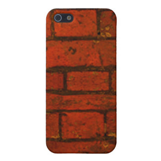 Brick iphone Case Case For The iPhone 5