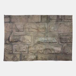 """Brick Kitchen Towel 16"""" x 24"""""""