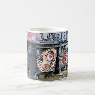 Brick Lane Graffiti mug