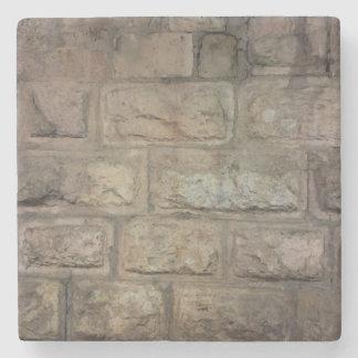 Brick Marble Stone Coaster