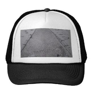 Brick Road Mesh Hat