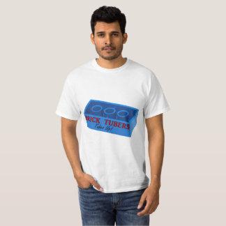 Brick Tubers Brick T-Shirt