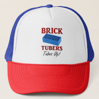 Brick Tubers Hat