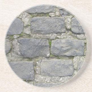 Brick Wall coaster, customize Coaster