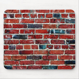 Brick Wall Cool Texture Mouse Mat