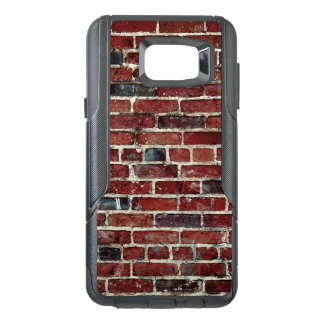 Brick Wall Cool Texture OtterBox Samsung Note 5 Case