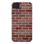 Brick Wall design Blackberry Curve case iPhone 4 Case-Mate Cases