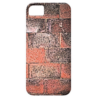 Brick Wall. Digital Art. Case For The iPhone 5