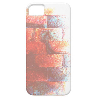 Brick Wall. Digital Art. iPhone 5 Cover