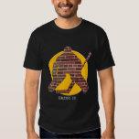 Brick Wall Goalie T Shirt
