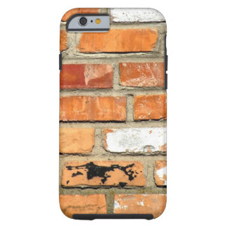 Brick Wall iPhone 6 Case
