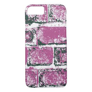 BRICK WALL iPhone 8/7 CASE