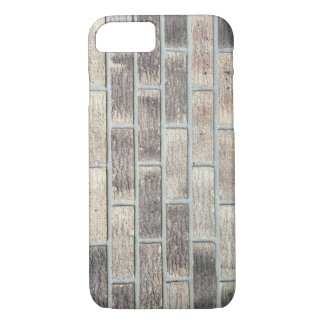 Brick Wall iPhone 8/7 Case