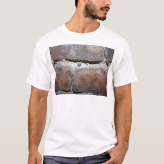 Brick Wall Tee Shirt
