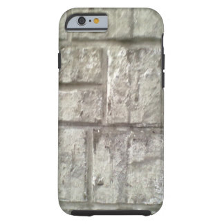 Brick Wall Tough iPhone 6 Case