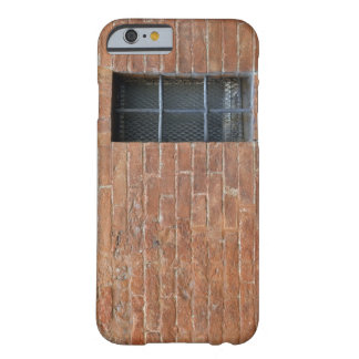 Brick wall with a typical pattern. The wall was Barely There iPhone 6 Case