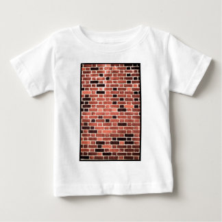 Brick Work Baby T-Shirt