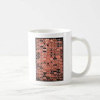 Brick Work Coffee Mug