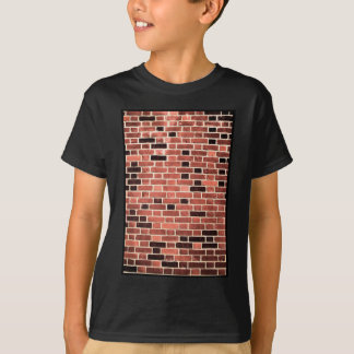 Brick Work T-Shirt
