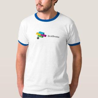 Brickbreaker Tee Shirts