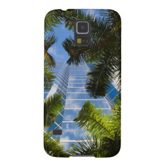 Brickell Avenue, high rise buildings Case For Galaxy S5