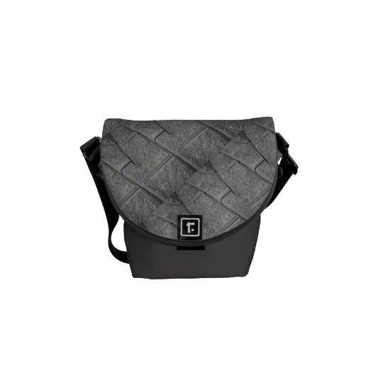 Brickism Messenger Bags
