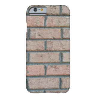 Bricks 2 barely there iPhone 6 case