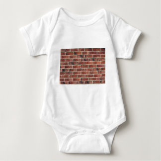 Bricks Baby Bodysuit