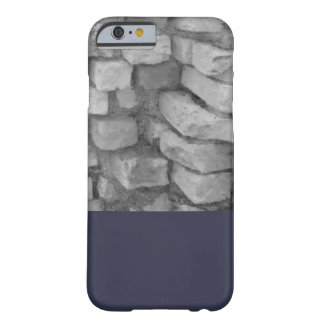 Bricks Barely There iPhone 6 Case