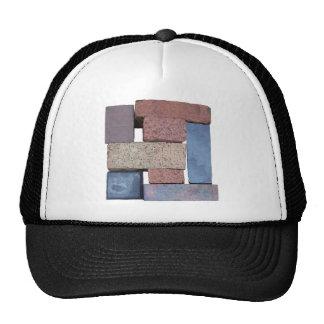 Bricks Cap