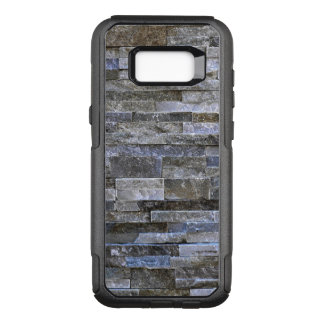 Bricks - Cool Fun Unique OtterBox Commuter Samsung Galaxy S8+ Case