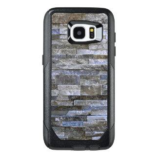 Bricks - Cool Fun Unique OtterBox Samsung Galaxy S7 Edge Case