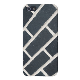 Bricks Cover For iPhone 5/5S