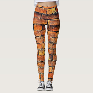 Bricks Leggings