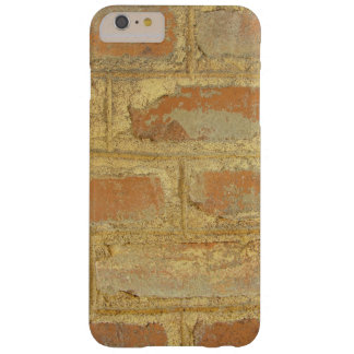 Bricks marries barely there iPhone 6 plus case