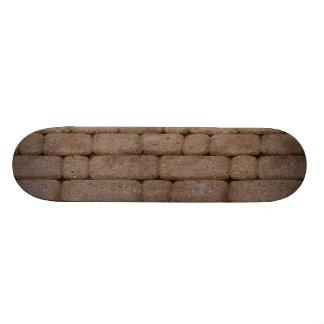 Bricks Skateboard