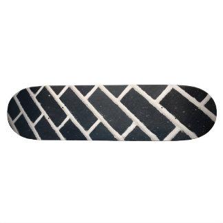 Bricks Custom Skate Board