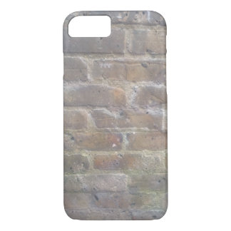 Brickwall phonecase iPhone 8/7 case