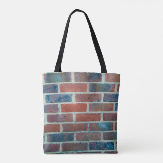 Brickwork bag
