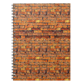 Brickwork Notebook