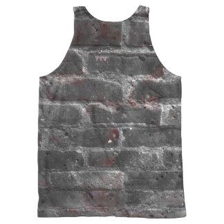 Brickwork vest