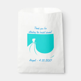 Bridal Shower Favors Bag