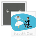 Bridal Shower Favour-Mother of the Groom