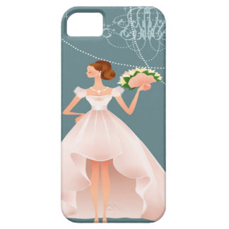 Bridal Shower iPhone 5 Cover