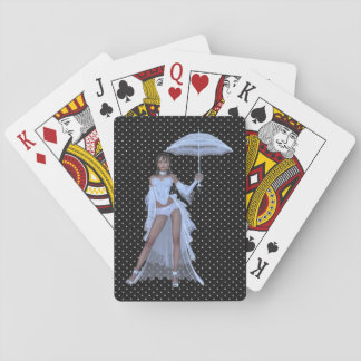 Bridal Shower Playing Cards