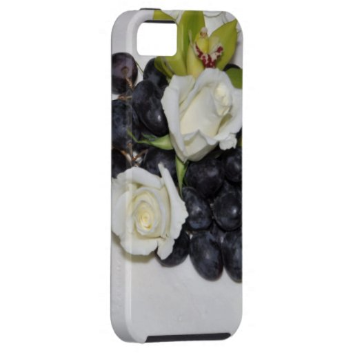 Bridal Shower Wedding Party RSVP Destiny iPhone 5/5S Covers