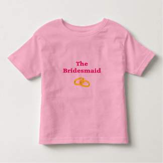Bridal Showers and Bachelorette Parties Shirt