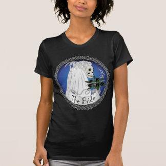 Bridal Skull T-Shirt