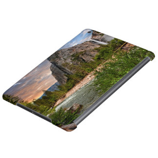 Bridal Veil Falls Cover For iPad Air