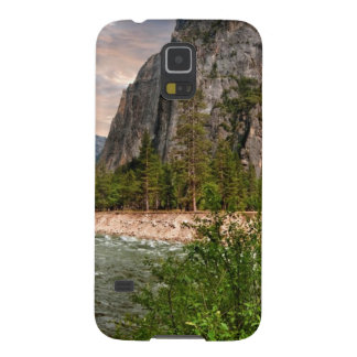 Bridal Veil Falls Galaxy S5 Cover